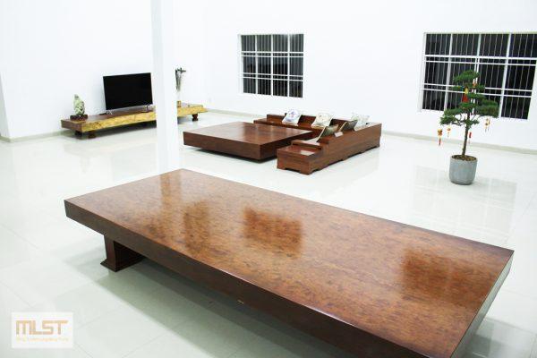 sập gỗ, phản gỗ