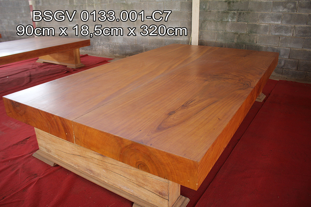 Bộ sập đôi gõ vàng BSGV 0133.001 – C7