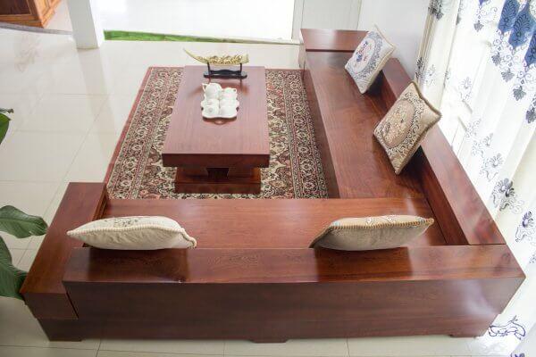 Top 3 Bộ Ghế Sofa Đẹp Nhất Cho Phòng Khách Sang Trọng Đẳng Cấp