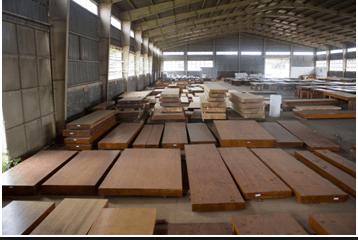 Ngành gỗ đang giải bài toán khó vì thiếu nguyên liệu