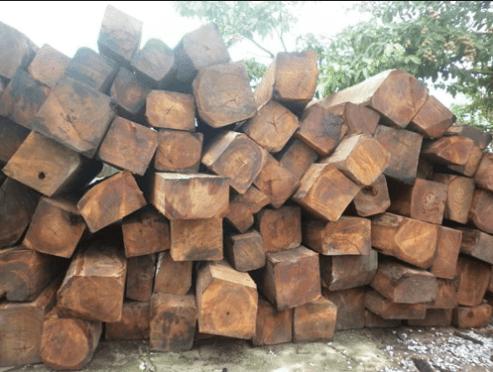 """Ngành gỗ """"đau đầu"""" vì giá nguyên liệu"""