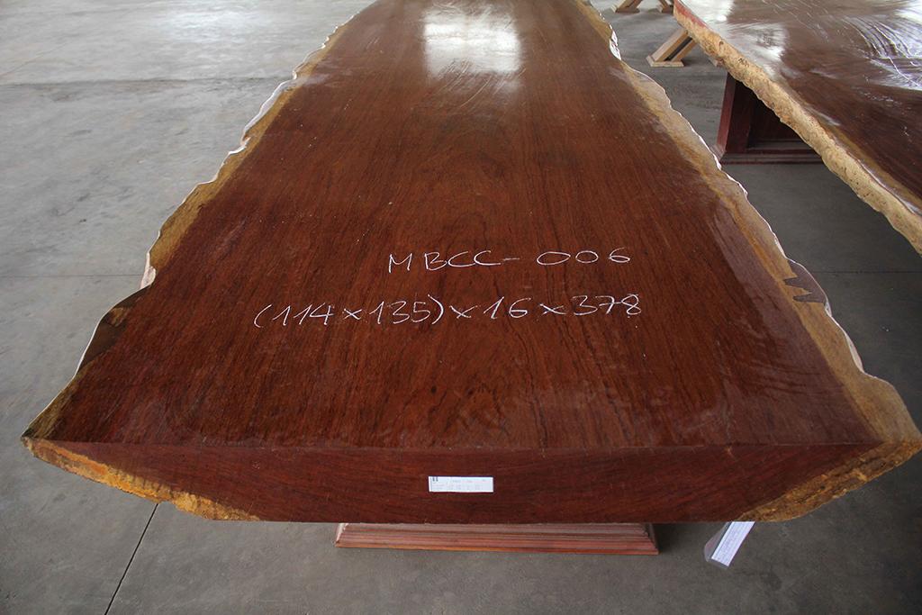 Phôi Gỗ Cẩm Nguyên Tấm MBCC – 006 – HP